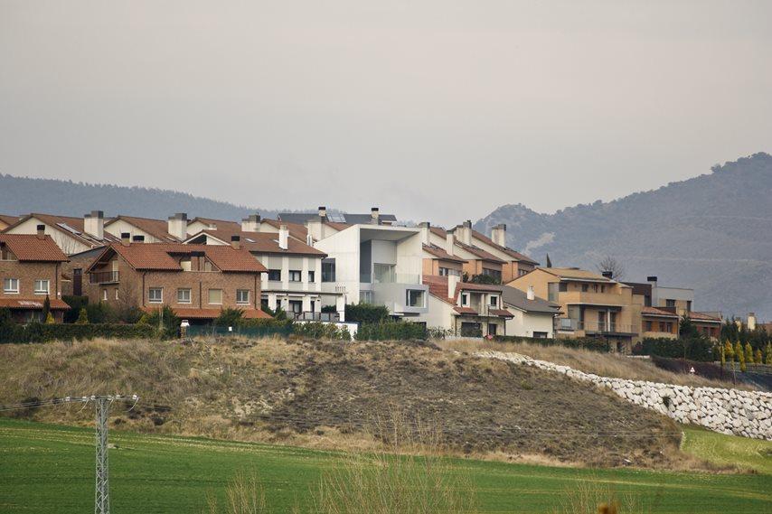 Arquitectura Residencial - Casa Lorenzo